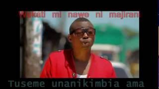 Nilipe Nisepe-Belle 9 Lyrics (Official Video)