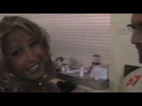 Julie Lohre - Arnold 2008 Bodybuilding.com Interview