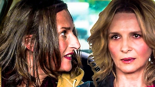 TELLE MÈRE TELLE FILLE Bande Annonce Teaser # 2 (Camille Cottin, Juliette Binoche Comédie - 2017) streaming