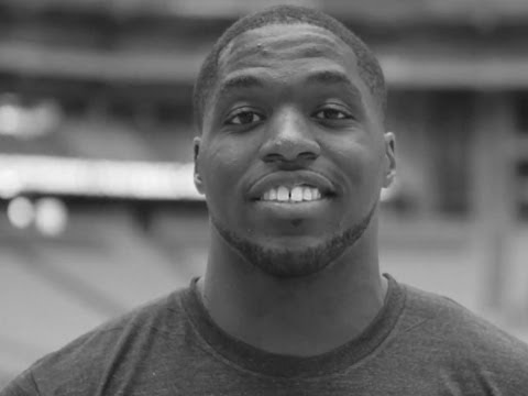 My Life Story (In 4 Verses or Less) - Sam Acho