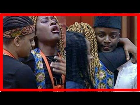 Download Alex's Mother Begs Nigerians, Revealed Secret Behind Alex Cry in BBNaija House   Big Brother Naij...
