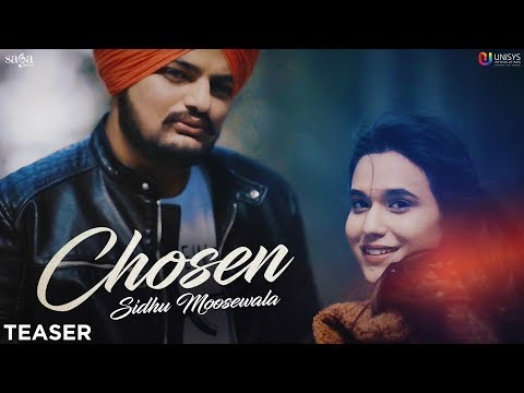 Chosen (Official Teaser) - Sidhu Moose Wala Ft. Sunny Malton | New Punjabi Songs 2019 | Rel 14th Feb