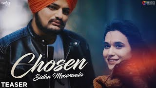 Chosen (Teaser)  Sidhu Moose Wala Ft Sunny Malton  New Punjabi Songs 2019  Rel 14th Feb