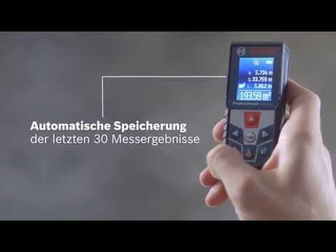 Bosch Diy Digitaler Laser Entfernungsmesser Plr 30 C : ▷ bogenschnur bosch laser entfernungsmesser
