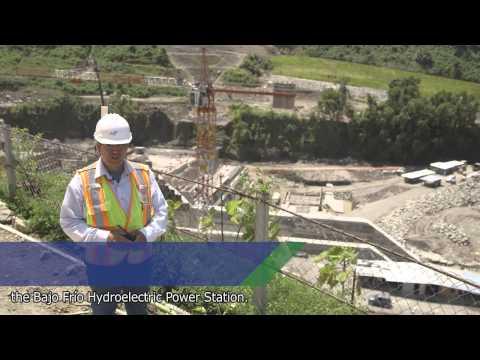 FCC in Panama