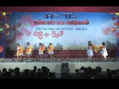 Hoa Phuong Do T/Pho Tra Vinh 2012 part 2