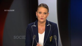Olivia Grégoire :