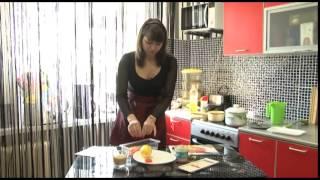 Рецепт супа с креветками от Екатерины Волоткович