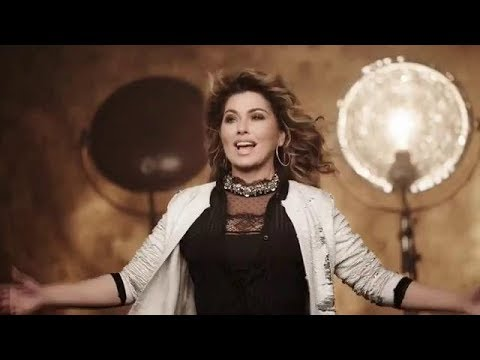 Shania Twain - Life's About To Get Good -...