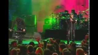 Godsmack - I Stand Alone Live Jimmy Kimmel Show 2003
