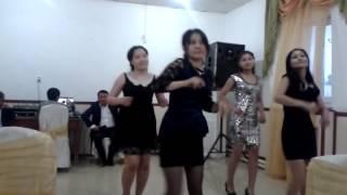 Индийский танец в кызылорде