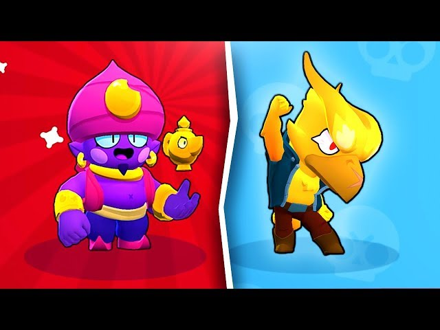 GENE + CROW = BEST PESTER COMBO in BRAWL STARS DUO SHOWDOWN!