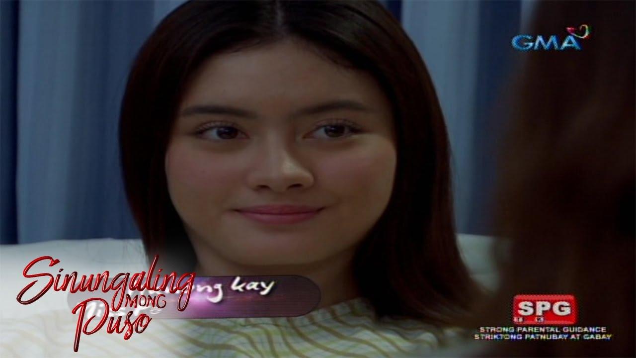 Sinungaling Mong Puso: Hanna's acting skills