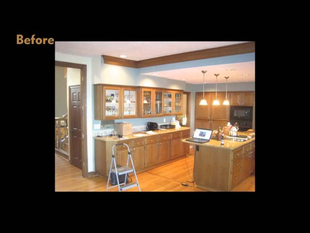 Metke Remodeling & Luxury Homes - From Our Clients - Ep. 6