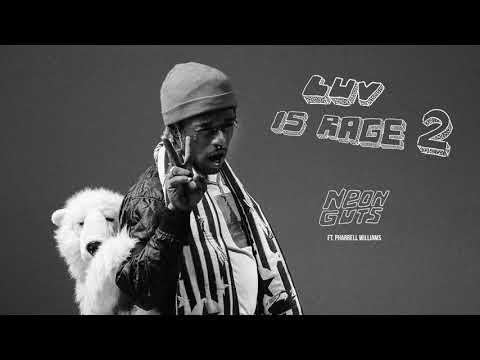 Lil Uzi Vert - Neon Guts ft. Pharrell Williams