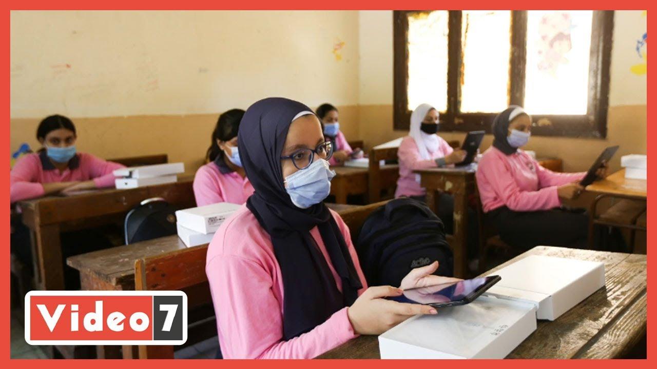 حقيقة تخصيص لجانا خاصة للطلاب المصابين بفيروس كورونا.. والصحة تكشف سبب انخفاض معدل إصابات كورونا  - 21:56-2021 / 6 / 17