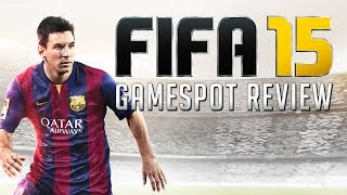FIFA 15 - Review