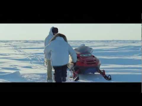 On the Ice Trailer