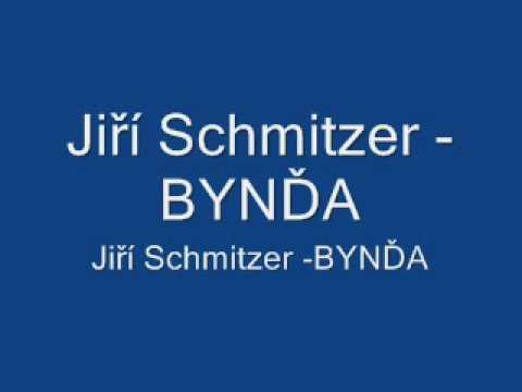 Jiří Schmitzer -Bynďa