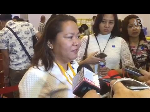 De Lima lawyer to Tolentino: Admit your defeat