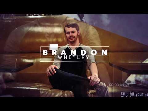 Libro Musica Live! Brandon Whitley
