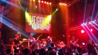We Came As Romans - Fade Away (Live in Singapore)