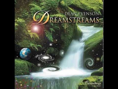 Dean Evenson - Night Waves