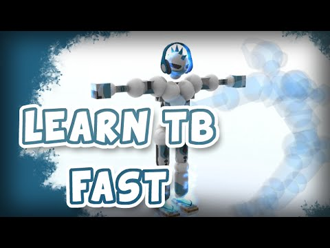 How To LEARN Toribash FAST