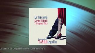 Carlos Di Sarli Y Su Orquesta Tipica - La Torcasita