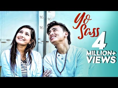 Yo Sass - Janma Rai Ft. Paul Shah and Aanchal Sharma | New Nepali Pop song 2016