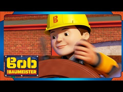 Bob der Baumeister Deutsch Ganze Folgen   Der mutige Ritter Bob - Das Beste von Bob! ⭐Kinderfilm