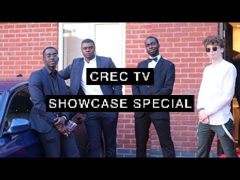 Crec TV Episode 2: Showcase Special