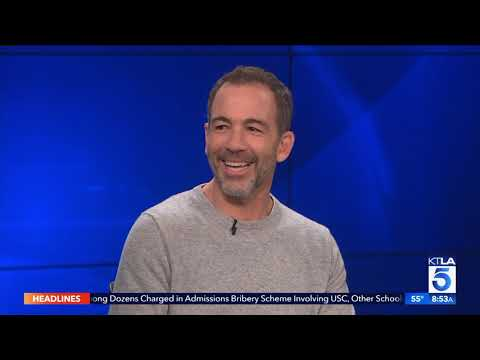 """Bryan Callen on his New Stand-Up Special """"Bryan Callen: Complicated Apes"""" Mp3"""