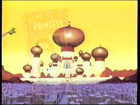 Opening to Disney's Sing-Along Songs: Colors of the Wind 1995 VHS