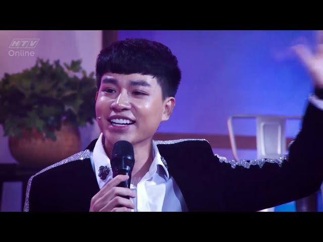 Tùng Anh: Giọng hát phi giới tính - học trò của Thu Minh |HTV KHÚC HÁT SE DUYÊN |KHSD #15| 20/6/2018