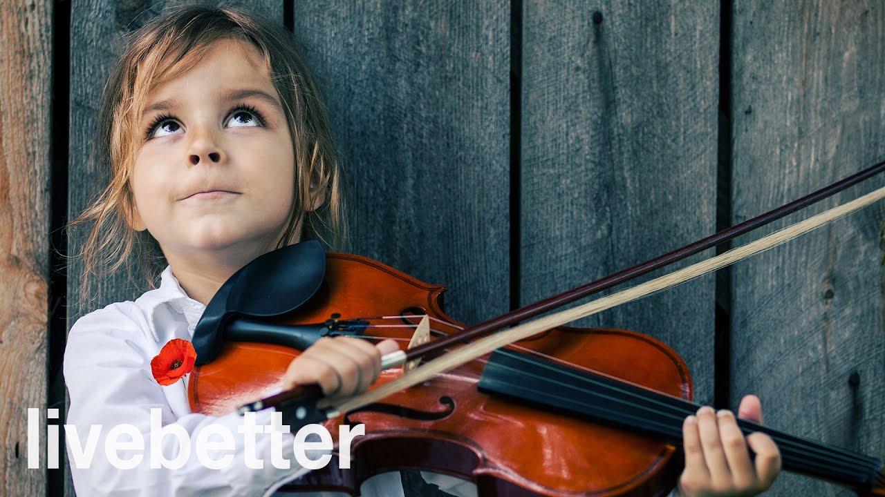 Música Clásica Alegre para Niños Pequeños de Preescolar y Bebés Vol I 🎵  Música Clásica Divertida