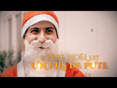 Le père Noël est un FDP - Ludovik streaming vf
