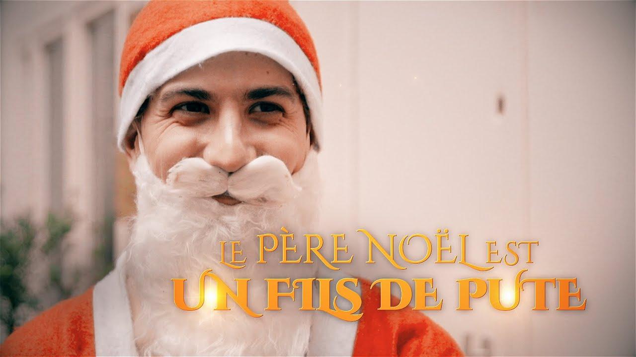 Download Le père Noël est un FDP - Ludovik