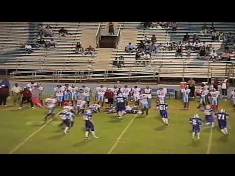 Dobson 36 vs South Mountain 19 09/17/04