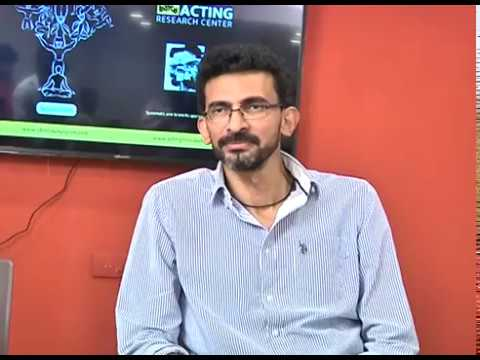 Sekhar Kammula Launches Mahesh Gangimalla's Acting Research Centre    iQlikmovies