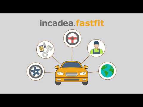 incadea | International Software Solutions for Automotive Retail and