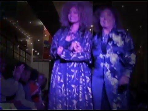 2016 Virginia Fashion Week:  Daphne Maxwell Reid
