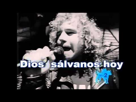 Metal Church Watch The Children Pray SUBTITULADO 1986