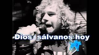 Metal Church Watch The Children Pray SUBTITULADO 1986