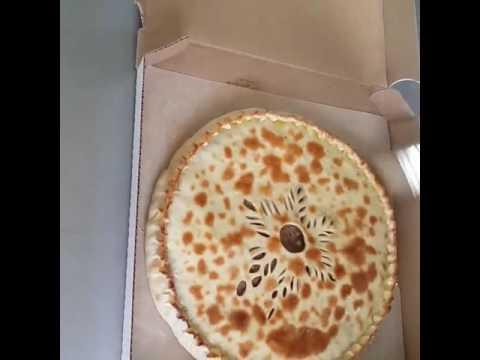 Видео Заказать вкусные пироги в москве
