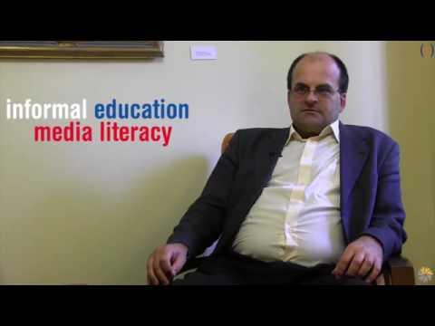 Media and Information Literacy, SLOVAKIA, Andrej Skolkay