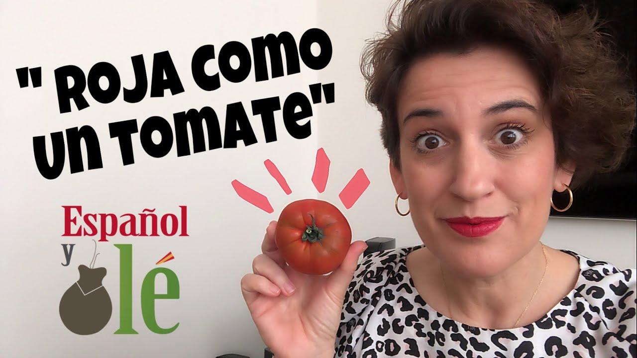 🐮 EXPRESIONES usadas para COMPARAR en Español. #españoldivertido Español de España. Spanish language