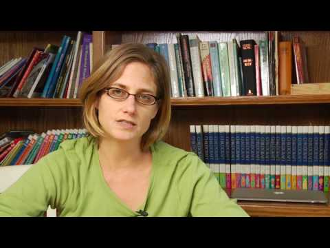 Education: Teaching & Writing : How to Improve Reading Speed