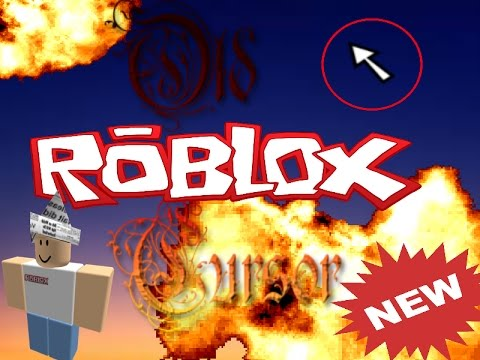 How To Get The Old Roblox Cursor 2017 Youtube