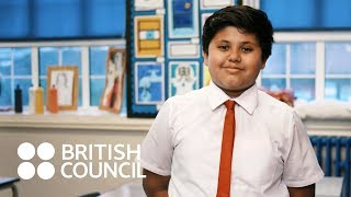 Why these UK school kids love learning languages